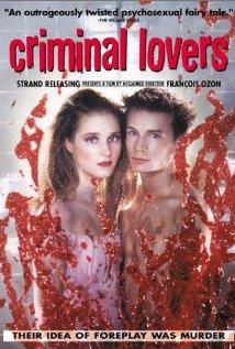 Les amants criminels (1999) cover