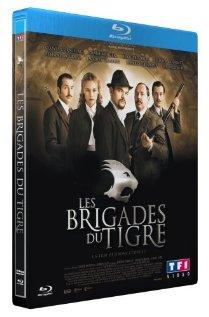 Les brigades du Tigre (2006) cover