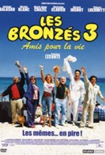 Les bronzés 3: amis pour la vie (2006) cover
