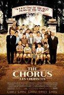 Les choristes (2004) cover