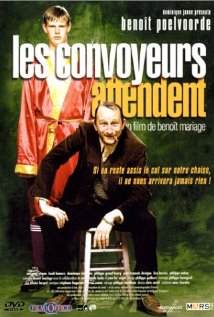 Les convoyeurs attendent (1999) cover