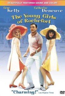 Les demoiselles de Rochefort (1967) cover