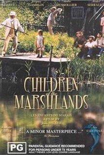 Les enfants du Marais (1999) cover