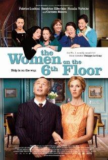 Les femmes du 6ème étage (2010) cover