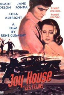 Les félins (1964) cover