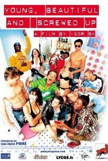 Les gaous (2003) cover