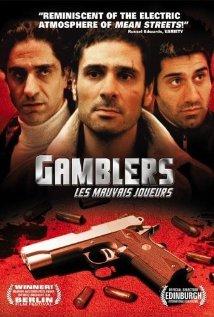 Les mauvais joueurs (2005) cover