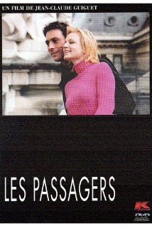 Les passagers (1999) cover