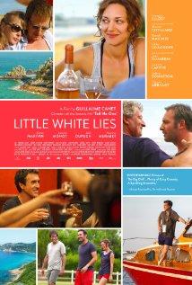 Les petits mouchoirs (2010) cover