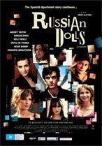 Les poupées russes (2005) cover