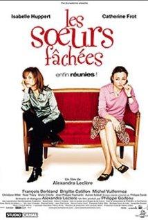 Les soeurs fâchées (2004) cover
