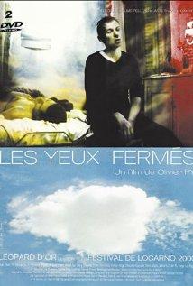 Les yeux fermés (2000) cover