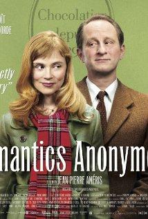 Les émotifs anonymes (2010) cover