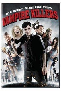 Lesbian Vampire Killers (2009) cover