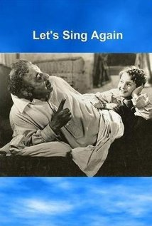 Let's Sing Again (1936) cover
