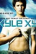 Kyle XY 2006 poster