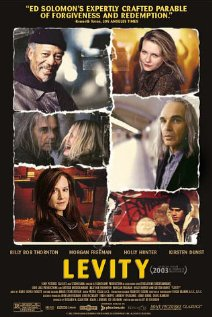 Levity (2003) cover
