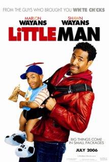 LiTTLEMAN 2006 poster