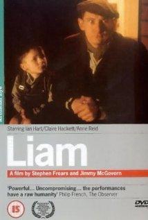 Liam 2000 poster