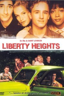 Liberty Heights (1999) cover