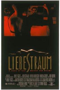 Liebestraum (1991) cover