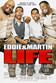 Life (1999) cover