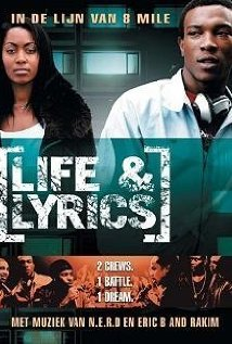 Life and Lyrics (2006) cover