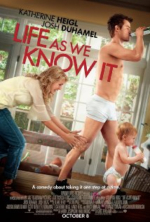 Life as We Know It (2010) cover