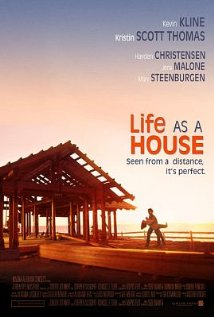 Life as a House (2001) cover