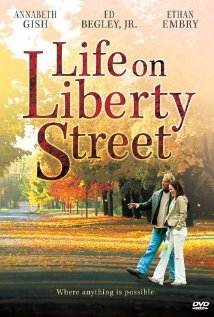 Life on Liberty Street (2004) cover