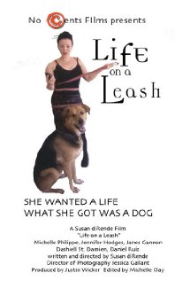 Life on a Leash (2002) cover