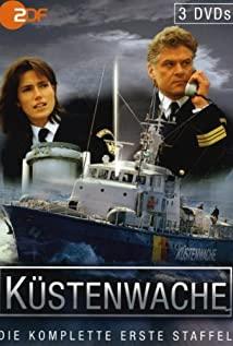 Küstenwache 1997 poster
