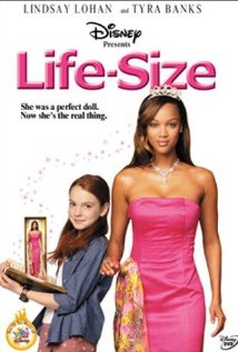 Life-Size (2000) cover