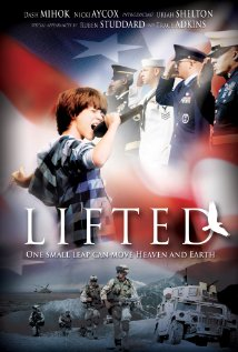 Lifted (2010) cover
