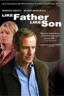 Like Father Like Son 2005 poster