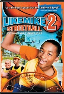 Like Mike 2: Streetball (2006) cover