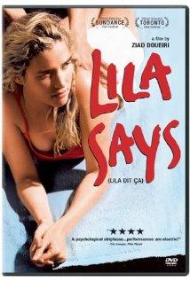 Lila dit ça (2004) cover