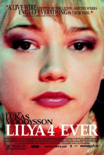 Lilja 4-ever 2002 poster