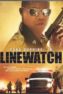 Linewatch (2008) cover