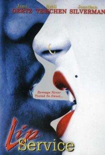 Lip Service (2001) cover