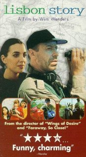Lisbon Story (1994) cover