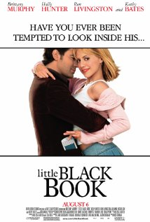 Little Black Book (2004) cover