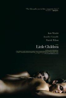Little Children (2006) cover