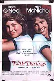 Little Darlings (1980) cover