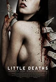 Little Deaths (2011) cover
