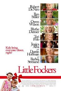 Little Fockers (2010) cover