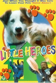 Little Heroes (1999) cover