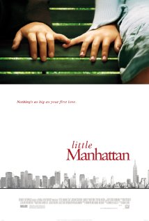 Little Manhattan (2005) cover