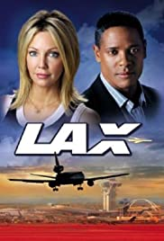 LAX (2004) cover