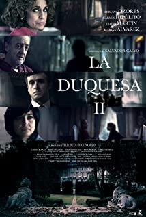 La Duquesa II 2011 poster